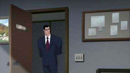 Clark Kent-Nice Try, Steve!