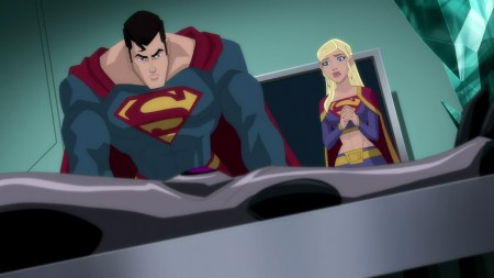 Superman-I Have To Hunt Down Brainiac!