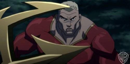 Aquaman-To The Death!
