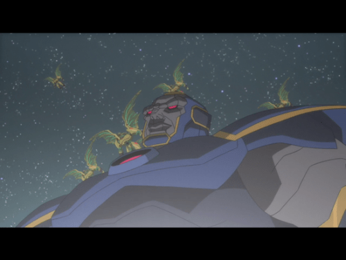 Darkseid-I Have Arrived!