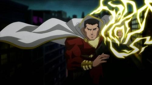 Shazam-You'll Be Thunderstruck!
