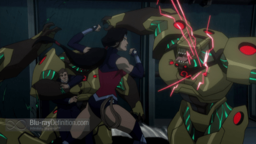 Wonder Woman-Gotta Save The President! (2)