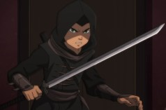 Damian-I'm After Ubu!