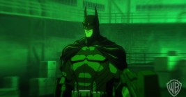 Batman-The Riddler's Mine!