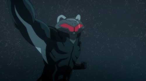 Black Manta-For Orm's Glory!