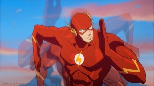 Flash-Found 'Em!