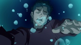 Billy Batson-Can't Drown Now!