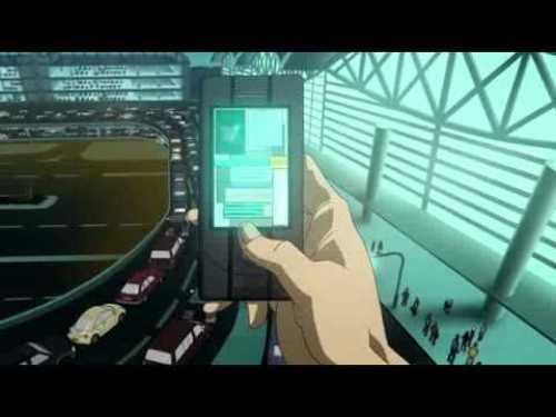 Green Arrow-I Know That Guy!