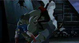Black Widow-I've Got The Cure!