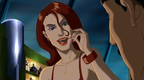 Black Widow-On The Recruitment Trail!