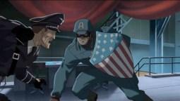 Captain America-Klashing With Kleiser!