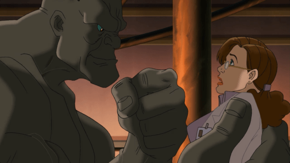 Hulk-I Can Control My Rage!