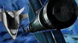 SHIELD-Satellite Engaged!
