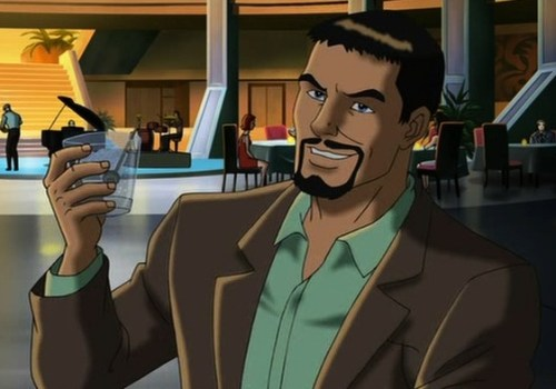 Tony Stark-The Fine Life!