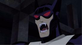 Batman-Who Said I'm Gonna Arrest You!