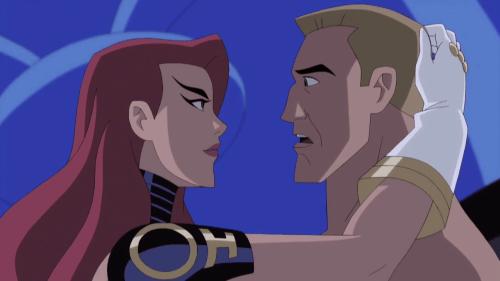 Wonder Woman-Ready For Some Hard-Earned Lovin', Steve!