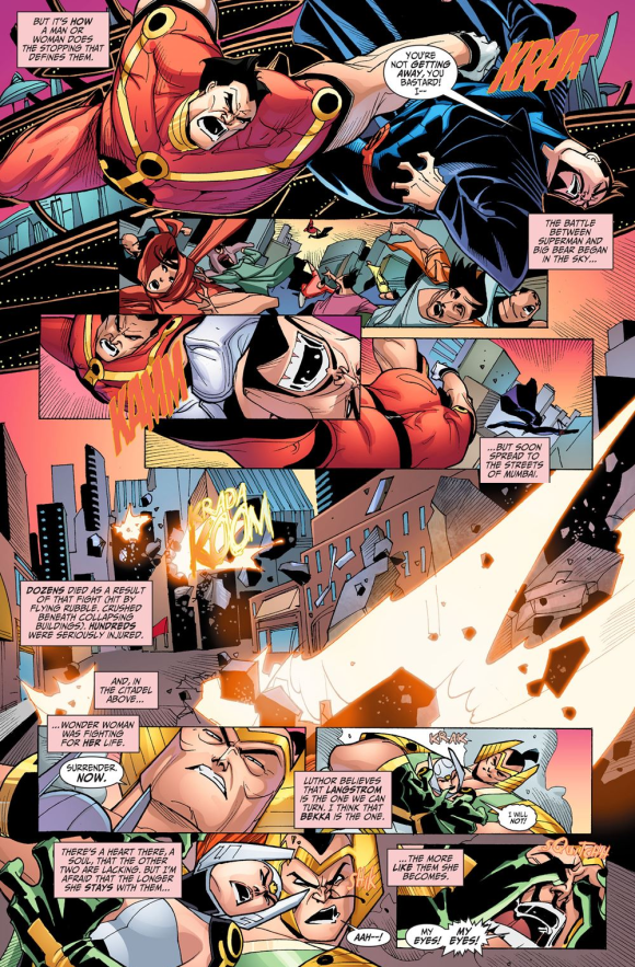 Justice League-Gods & Monsters No. 2-Damage-Both Collateral & Physical!.png