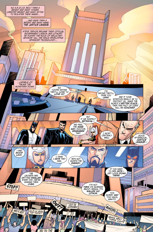 Justice League-Gods & Monsters No. 3-The Justice League Is Born!.png