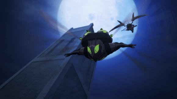 Killer Moth & Firefly-Ready For Round 2!