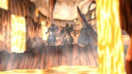 Elementals-Ring Quest!