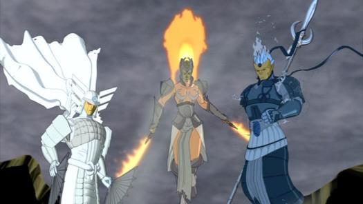 Elementals-We Have Arrived!