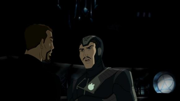 Tony Stark-This Whole Conflict Is My Fault!