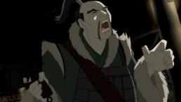 Wong Chu-A Deadly End To His Tyranny!