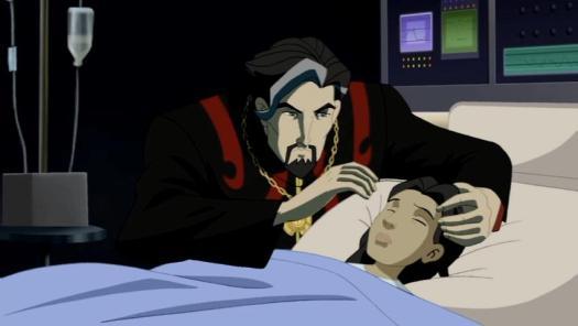 Doctor Strange-I'm Coming, Camille!