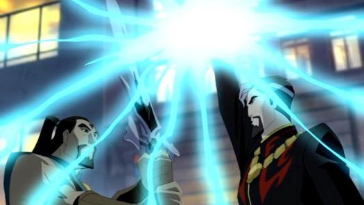 Doctor Strange-Tussle With Me, Mordo!