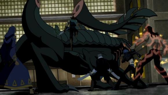 Sorcerers-Attack!