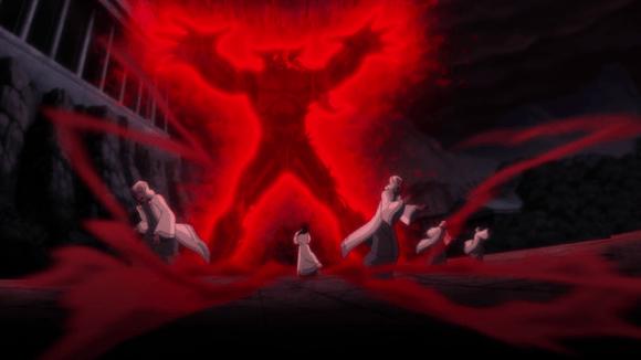 Trigon-Death To Azarath!