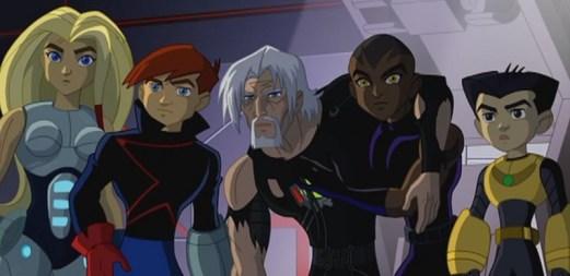 Avengers-It's A Trap!