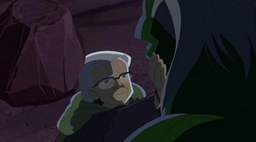 Hulk-Let's Go, Betty!