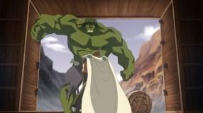 Hulk-Bash Balder!