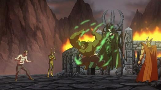Hulk-I'm Back!