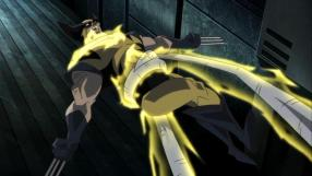 Wolverine-Trapped!