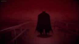 Batman-Hi, Red Hood!