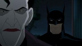 Batman-I Can Still Help You Reform, Joker!