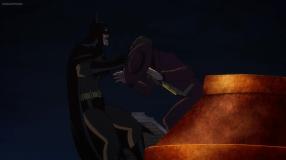 Batman-That's No Joker!