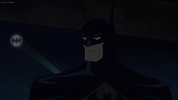 Batman-The Answer Awaits!