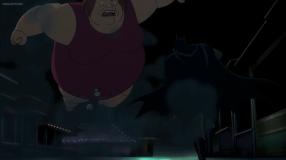 Batman-Your Freaks Won't Stop Me, Joker!