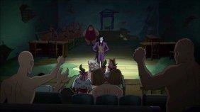 Joker-Can Anyone REALLY Be Innocent!
