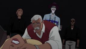 Joker-Gotta Love Those Book Puns!