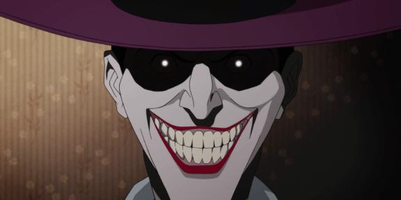 Joker-The Plan Is In Motion!