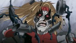 Omega Red-Empty!