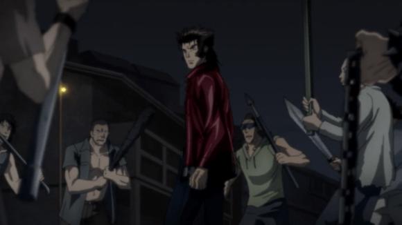 Wolverine-Hello, Boys!