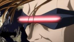 Cyclops-How Dare You, Logan!