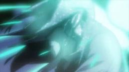 Emma Frost-You're Safe, Hisako!