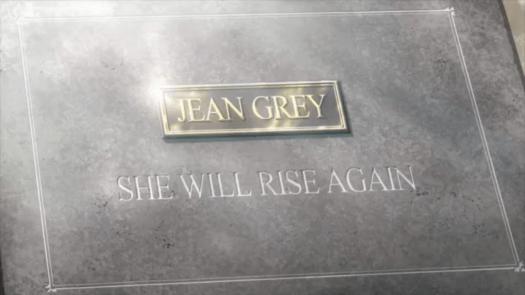 Jean Grey-Rest In Peace!