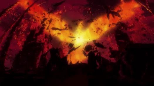 Phoenix-Let My Power Rise!
